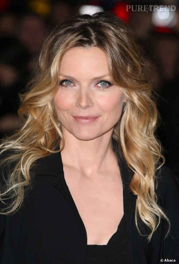 Michelle Pfeiffer : 55 ans aujourd'hui !