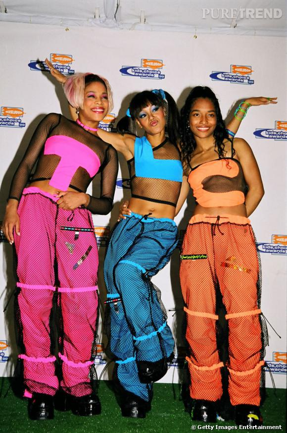 TLC, de retour sur scène lors du Mixtape Festival cet été ?