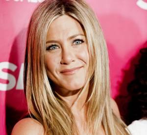 Jennifer Aniston mal dans son corps a l'epoque de Friends !