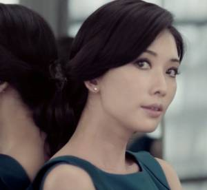 Lin Chi-ling et Jon Kortajarena s'envolent pour Shanghai pour Hugo Boss