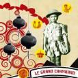 """Le grand chambard"" de Mo Yan aux éditions Seuil."