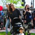 Gisèle Bundchen est 8ème au classement des mamans les plus influentes selon Workingmother.com.