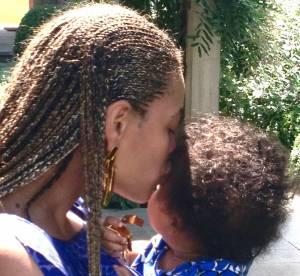 Beyonce, Gisele Bundchen, Mariah Carey : les mamans les plus influentes de 2013
