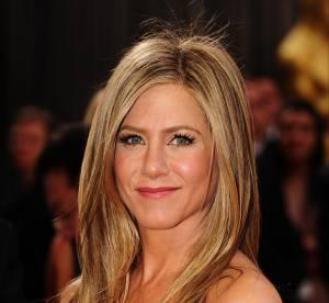 Jennifer Aniston : Elle confie ses pires experiences capillaires