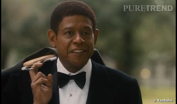 Forest Whitaker joue Eugene Allen, le majordome de la Maison Blanche qui aura vu défiler 8 présidents.