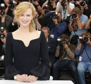 Nicole Kidman et sa montre Ladymatic Omega : une star, une parure