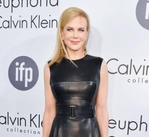 Cannes 2013 : Nicole Kidman et Carey Mulligan a la soiree Calvin Klein