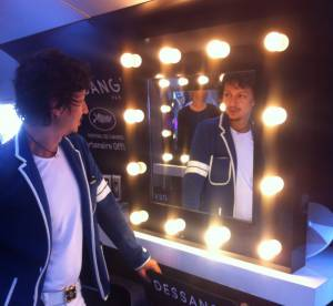 Cannes 2013 : rencontre avec Eduardo Sanchez, coiffeur des stars