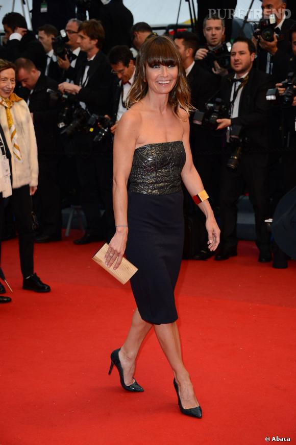 Cannes 2013 : Axelle Lafont
