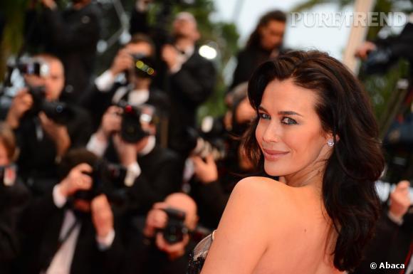 Cannes 2013 : Megan Gale