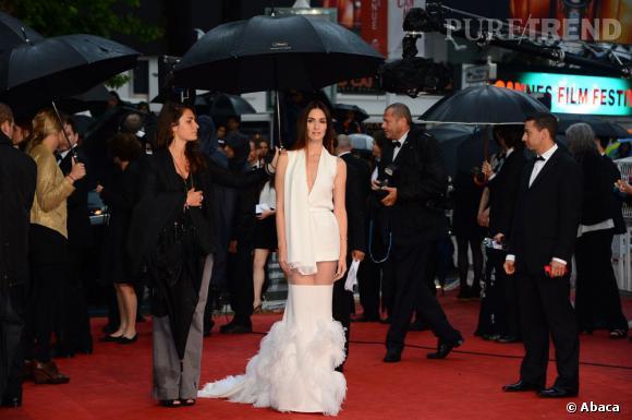 Cannes 2013 : Paz Vega