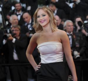 Cannes 2013 : Jennifer Lawrence la surprise, Eva Longoria, Lea Seydoux : la montee des marches, Jour 4