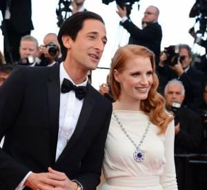 Cannes 2013 : Jessica Chastain, Dita von Teese... La montee des marches, jour 7