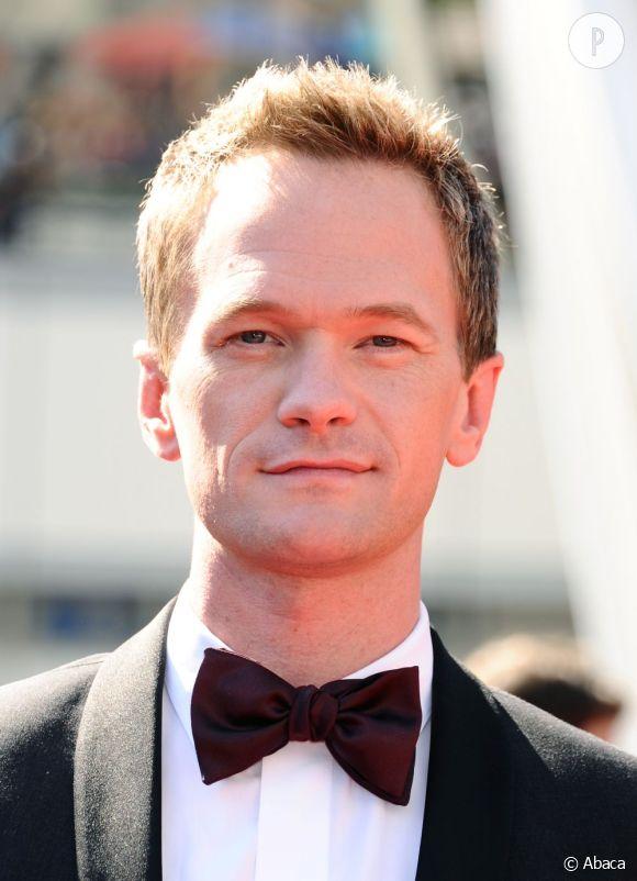 Neil Patrick Harris présentera les Emmy Awards le 22 septembre 2013.