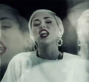 Miley Cyrus, feminine et sexy dans le dernier clip de Snoop Dogg