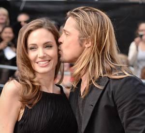 Angelina Jolie, sa premiere apparition depuis sa mastectomie : ''Je me sens bien''