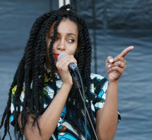 Solange Knowles : bye bye l'afro !