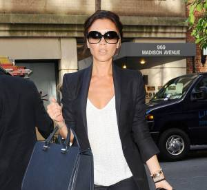 Victoria Beckham : sa mythique facon de porter son sac est mauvaise pour la sante !