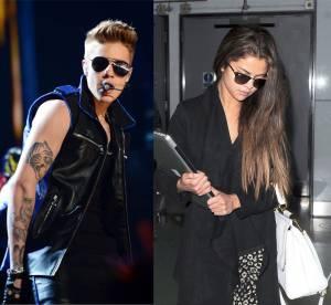 Selena Gomez et Justin Bieber : apres une soiree au club de strip-tease, la rupture ?