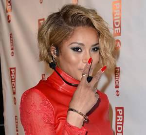 Ciara, en combinaison venue des Enfers pour le LA Pride Festival... Le flop mode