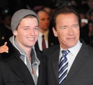 Patrick Schwarzenegger, le fils de son père se cherche encore.