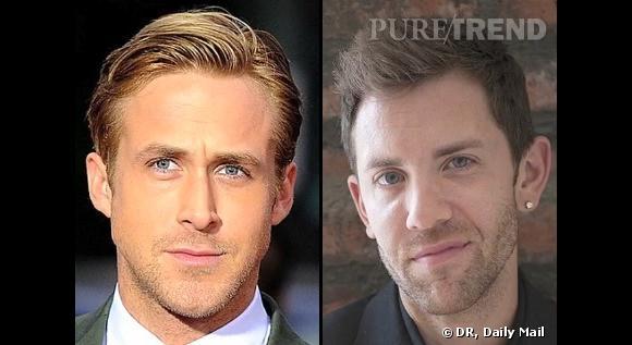 Nicholas Ryan, l'homme qui voulait ressembler à Ryan Gosling...
