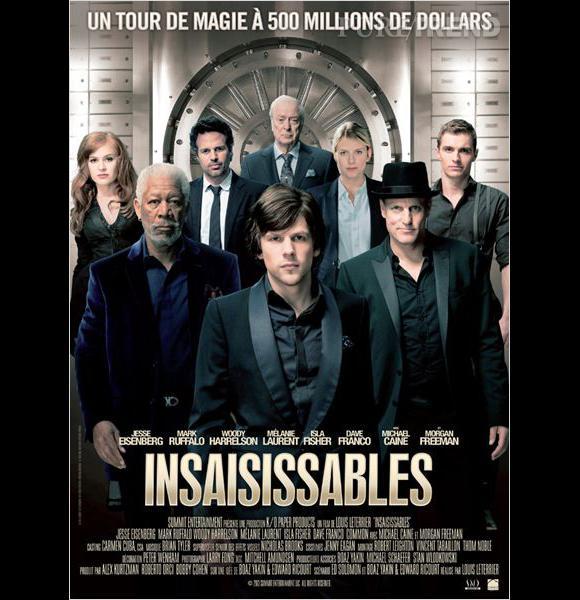 """Woody Harrelson sera bientôt dans """"Insaisissables""""."""