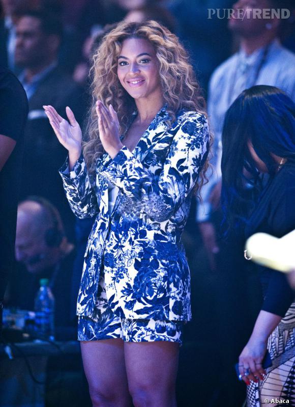 Beyoncé a posté un message de félicitations pour Kim Kardashian et Kanye West, les heureux parents d'une petite fille. La réconciliation Bey et Kim en bonne voie ?