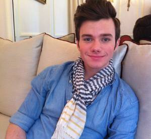 Struck : le heros de Glee Chris Colfer presente son premier film (interview)