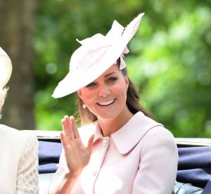 Kate Middleton enceinte : tous les details de l'accouchement