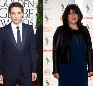 Robert Pattinson dans la saga erotique Fifty Shades of Grey ?