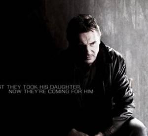 """Liam Neeson est revenu sur sa décision concernant """"Taken 3""""."""