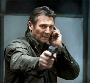 """Liam Neeson accepte """"Taken 3"""" pour 20 millions de dollars."""
