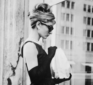 Audrey Hepburn, Lea Seydoux : Festival de chignons, la retro