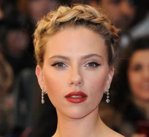 Scarlett Johansson, Kristen Stewart, Jennifer Lopez : Toutes accros au khol