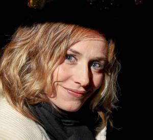 Cecile de France : elle chante pour la premiere fois sur les planches