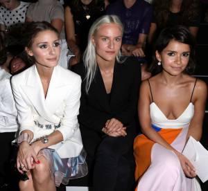 Oliva Palermo, Jennifer Lawrence, Lea Seydoux : les premiers front rows Haute Couture