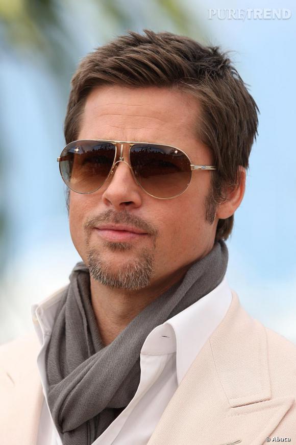 Le top barbe   : discrète et savamment domptée, avec cette barbe il pique toujours mais on tolère.