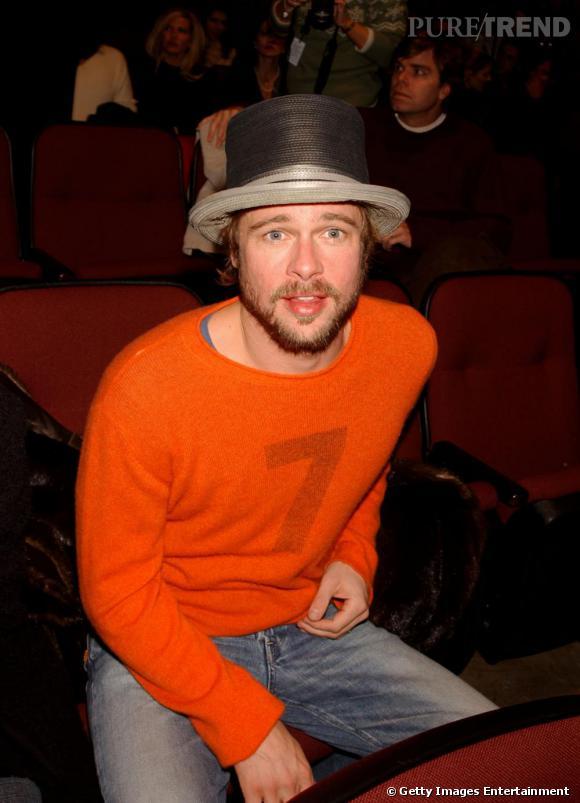 Le flop accessoire   : le chapeau à la Jamiroquai ne va qu'à Jamiroquai, désolé.