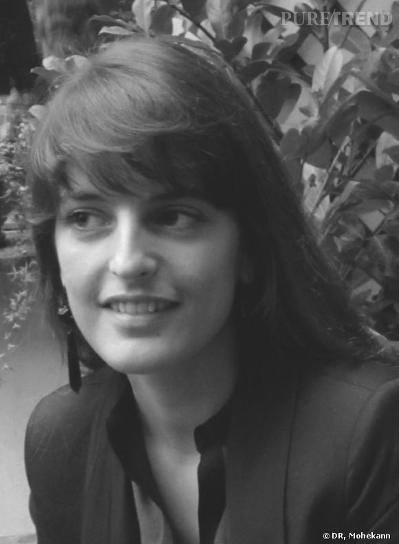 Louise Prat, la créatrice de Mohekann