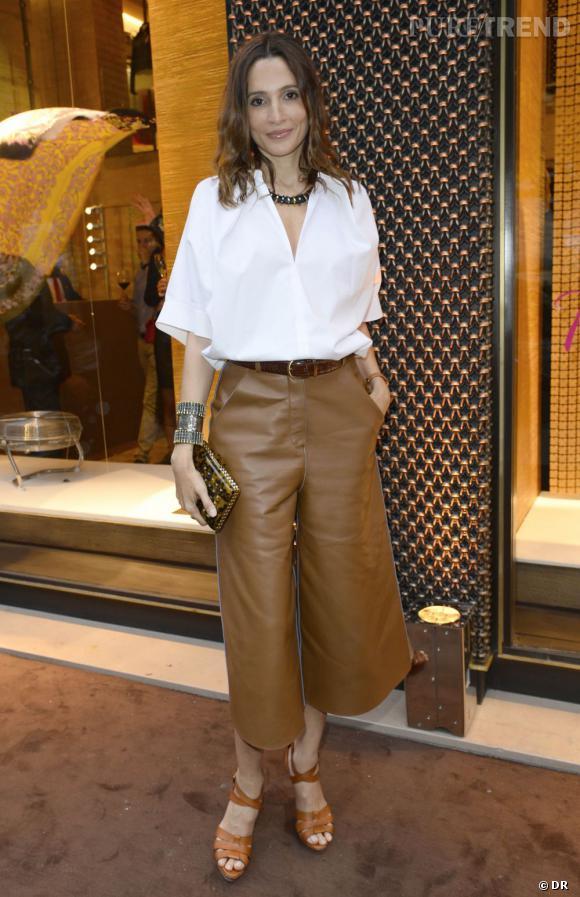 Loewe dévoile le nouveau design de sa boutique à Paris avec Astrid Munoz