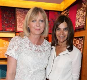 Carine Roitfeld, Eugenie Niarchos, Zoe Felix : Loewe devoile le nouveau design de sa boutique