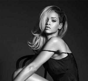 Rihanna, sensuelle et envoutante pour son nouveau parfum Rogue