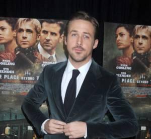 Ryan Gosling vole au secours des cochons