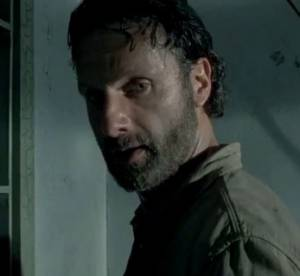 The Walking Dead saison 4 : un trailer sanglant et une nouvelle menace
