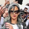 """Rihanna ferait aussi partie de la liste """"contre la Floride""""."""