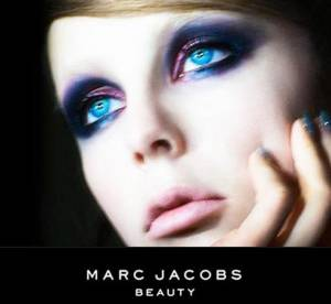 Marc Jacobs Beauty : Edie Campbell, la premiere egerie ?