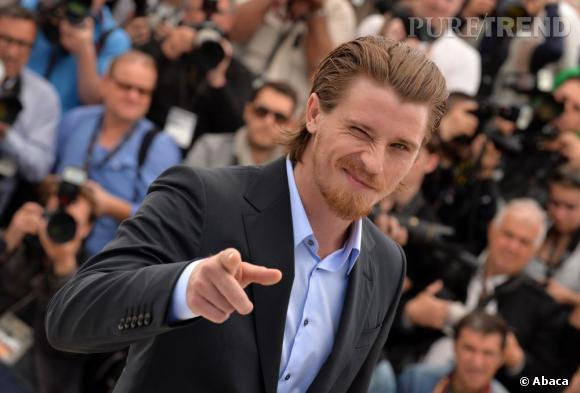 """Garrett Hedlund aurait refusé le rôle de Christian Grey dans """"Fifty Shades of Grey""""."""