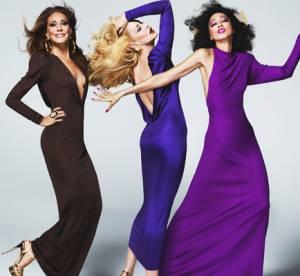MAC : une collection en hommage à l'illustrateur de mode Antonio Lopez