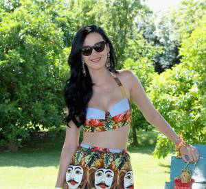 Katy Perry, Selena Gomez... en brassiere ou soutien-gorge !